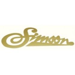 Klebefolie Simson - KR50