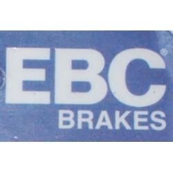 ETZ Bremsklotz Paar von EBC