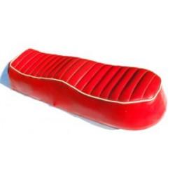 ETZ250 Sitzbank rot