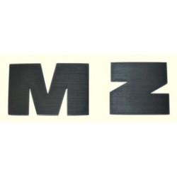 ETZ 150 Buchstabe Tank M &...