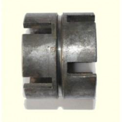 Rollenkäfig (Metall)