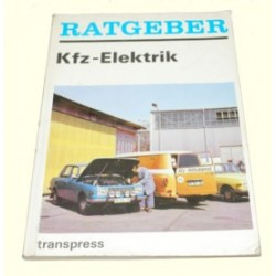 Ratgeber KFZ Elektrik