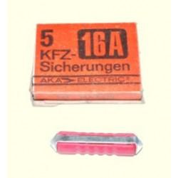 Sicherung 16A