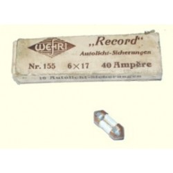 Sicherung 40A