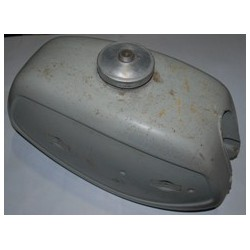 TS 150 Tank