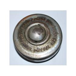 Öltankdeckel Shell Oldtimer