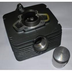 ETZ 125 Zylinder