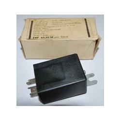 Blinkgeber elektronisch 6V DDR