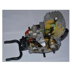 Schnittmodell MZ TS ES 150