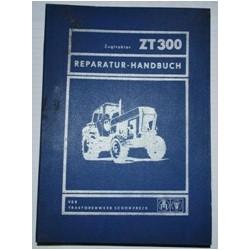 Reparatur-Handbuch...