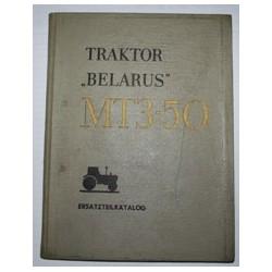 Ersatzteilkatalog Traktor...