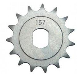 Ritzel 15Z S51/ SR50