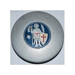 Lenkrademblem Emblem...