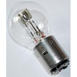 Biluxlampe 6V 25/25W