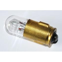 Biluxlampe 12V 2W BA9