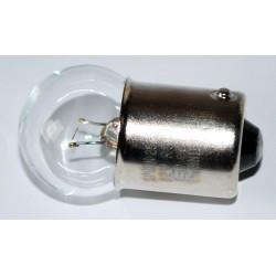 Biluxlampe 12V 5W BA15s