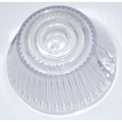 Blinkerkappe Weiß für Duo 4/1 Duo 4/2, Barkas, Multicar
