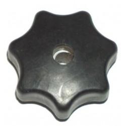 Sterngriffmutter KR51 SR50