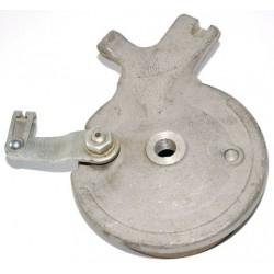Bremsschild SR2 E