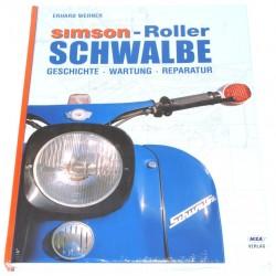 Buch - Roller Schwalbe -...