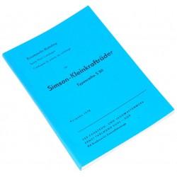Ersatzteile-Katalog Simson S50