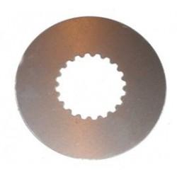 Kupplungslamelle Stahl S51