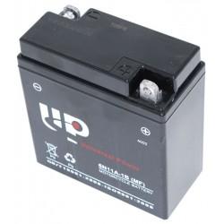 Batterie Gel 6V 11Ah, S51...