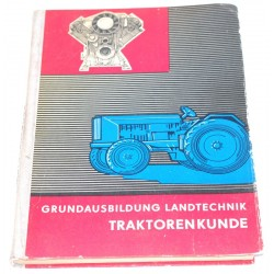 Grundausbildung Landtechnik...