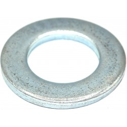Scheibe 19-ST-A4K (DIN 125) - 19x34-3,0 - für Schwingenlagerung - passend für MZ TS, ETZ