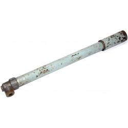 Luftpumpe - Metall, grau,...