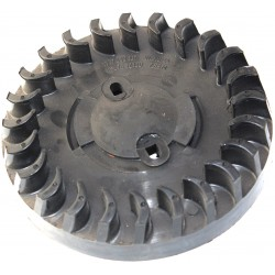 PVC-Lüfterrad - für KR51/1,...