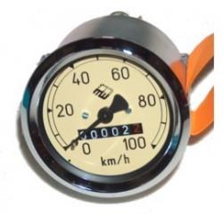 Tachometer MZ RT 125